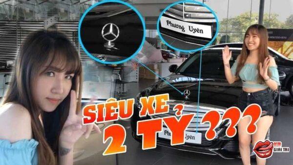 Streamer giàu nhất Việt Nam