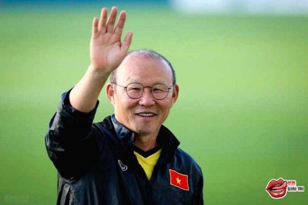 Thầy Park Hang Seo