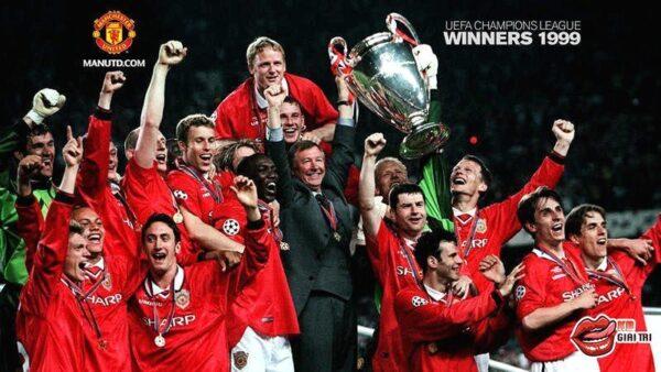 Huấn luyện viên Alex Ferguson – Người thay đổi lịch sử bóng đá