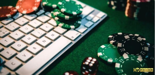 bài poker là gì