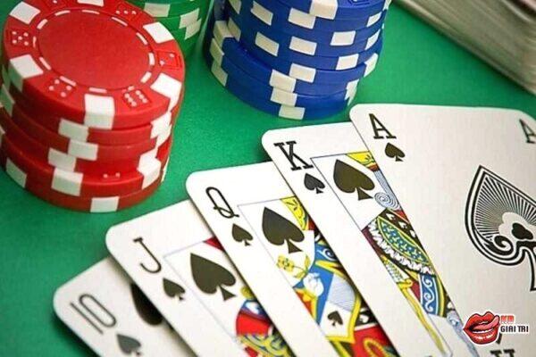 Chơi Poker Như Thế Nào -Cách Kiếm Tiền Từ Poker