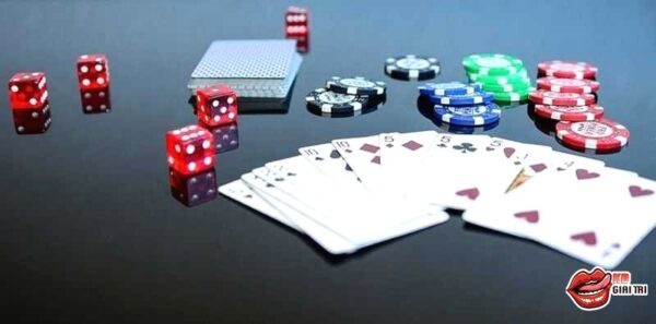 đánh bài casino trực tuyến