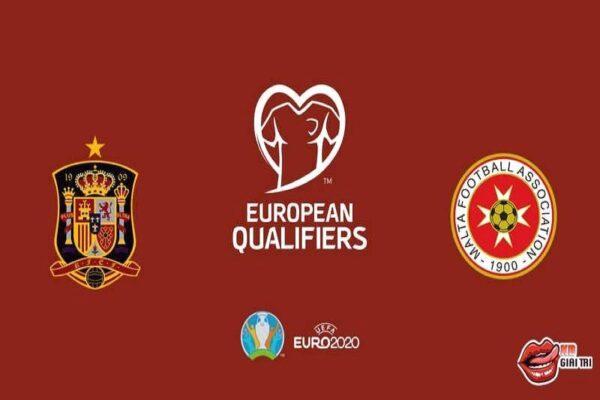 Dự đoán kết quả bóng đá tối nay – Tây Ban Nha và Malta