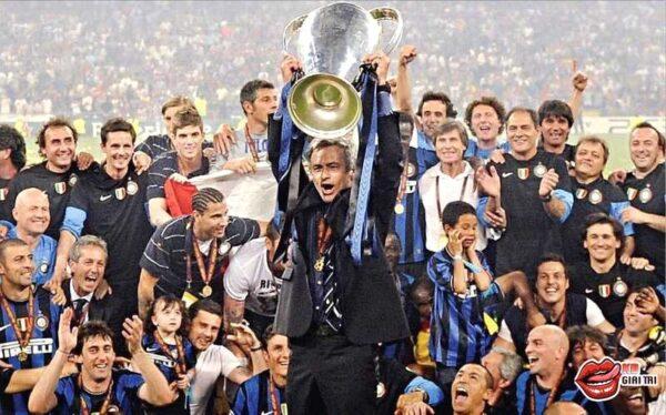 Huấn luyện viên Mourinho – Hành trình trở thành HLV vĩ đại