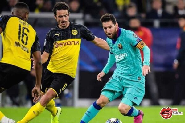 Kết quả bóng đá Cup C1 – Champions League 2019-2020