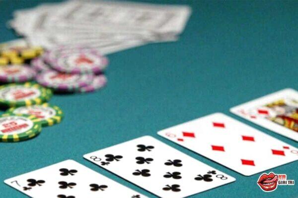 Luật Chơi Poker và Cách Tố Trong Poker