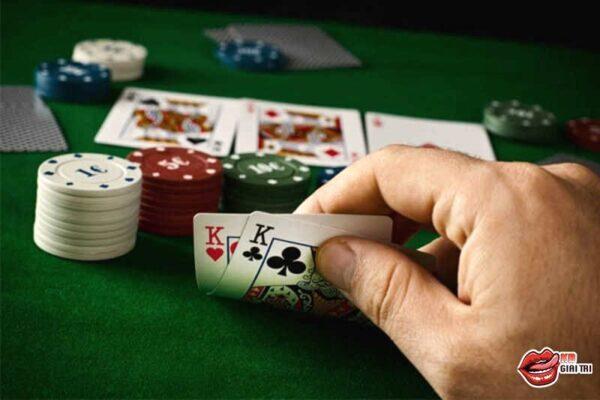 Mẹo Chơi Poker đơn giản và dễ dàng chiến thắng