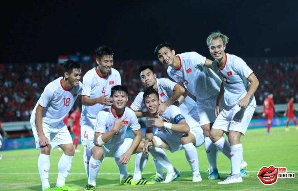 Nhận định soi kèo bóng đá hôm nay – Việt Nam và UAE