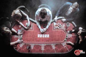 Những Kiểu Gian Lận Khi Chơi Poker Offline