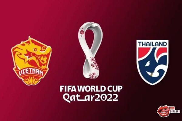 Soi kèo dự đoán tỷ số bóng đá hôm nay – Việt Nam đấu Thái Lan