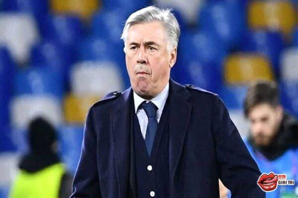 Ancelotti tiết lộ kế hoạch sắp tới ở kỳ TTCN mùa đông