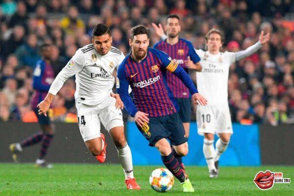 Barca và Real Madrid – Trận EL Clasico đầu tiên của mùa giả 2019/2020