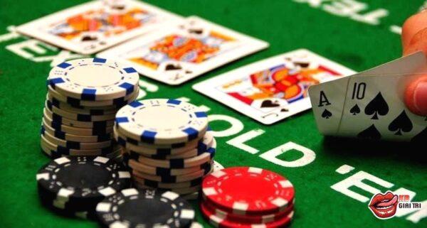 Cách chơi poker online như thế nào để đạt hiểu quả?