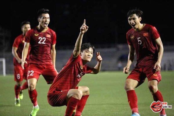 Kèo cá cược bóng đá - U22 Singapore vs U22 Việt Nam