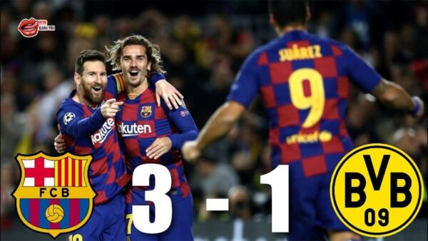 Kèo nhà cái bóng đá – Đại chiến Atletico Madrid – Barcelona