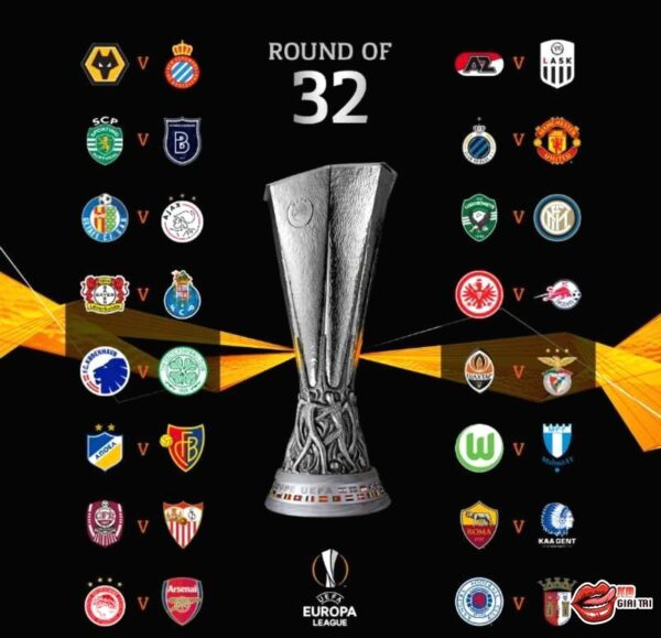 Kết quả Bốc thăm vòng 1/8 Champions League – Siêu đại chiến