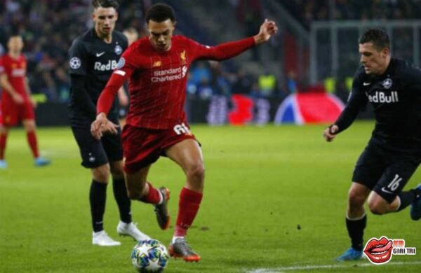 Kết quả bóng đá C1 – Champions League 2019/2020