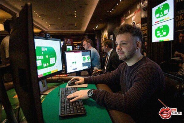 Kinh Nghiệm Chơi Poker Online dễ dàng giành chiến thắng