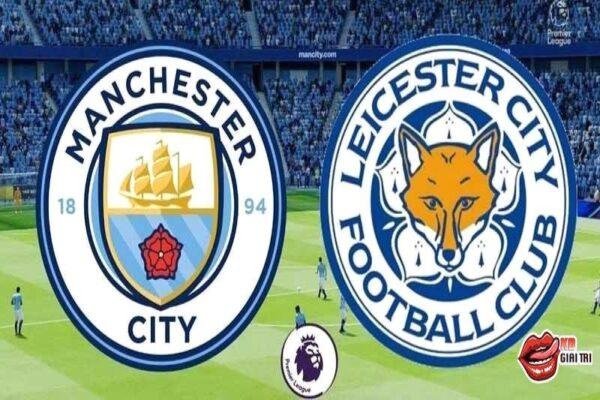 Man City quyết chiến Leicester - Trận cầu 6 điểm