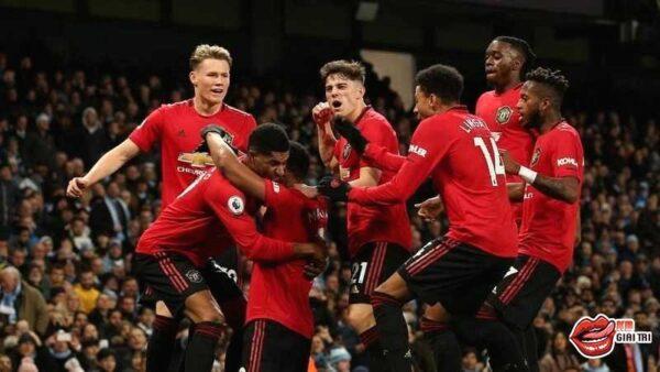 Man United – CLB lớn của những trận cầu lớn