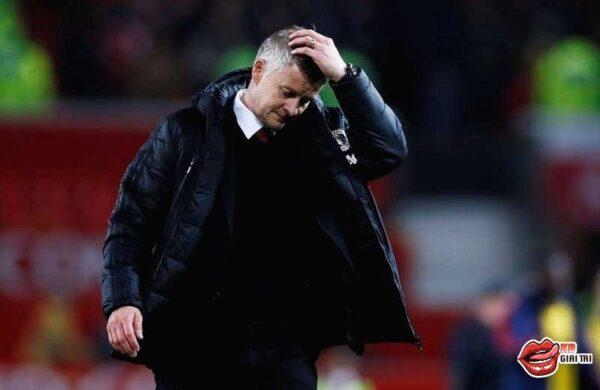 Manchester United - Solskjaer bị trò cưng từ chối