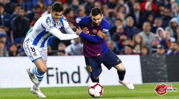 Nhận định trước trận đấu Real Sociedad – Barcelona