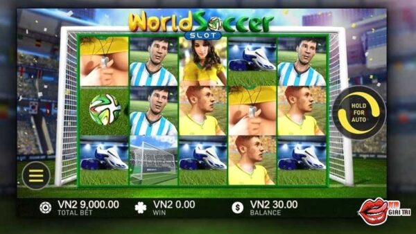 slots game 18