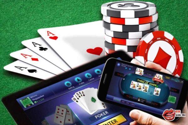 Trò chơi Poker và các dạng chơi poker online