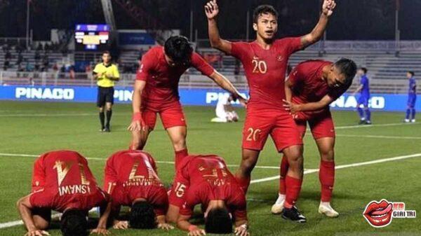 Chung kết Sea Game 30 – Báo Indonesia mách nước hạ U22 Việt Nam