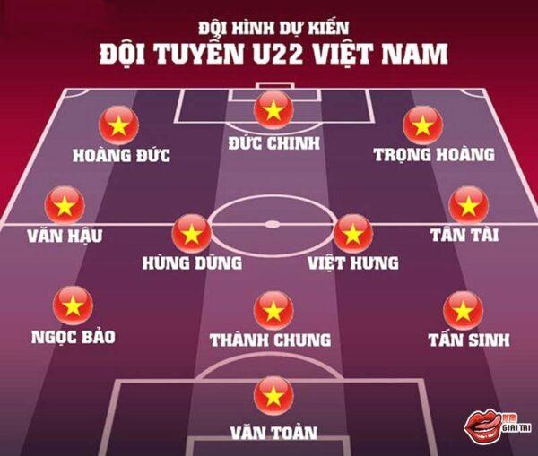 Việt Nam - Thái Lan: Thiếu Quang Hải Thầy Park sẽ chơi Sơ đồ nào?