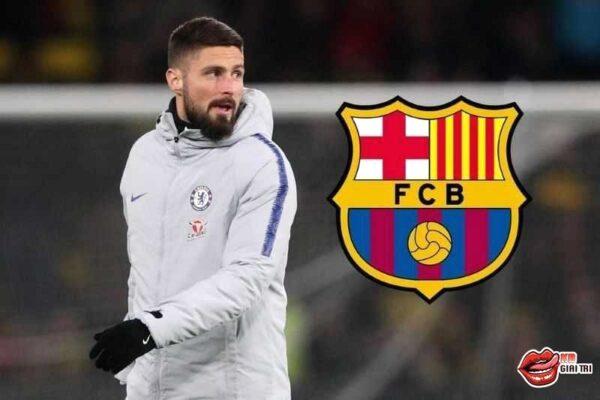 Barcelona lên kế hoạch chiêu mộ sao Chelsea