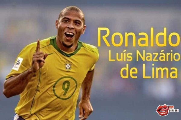 Cầu thủ Ronaldo Béo – Người ngoài hành tinh