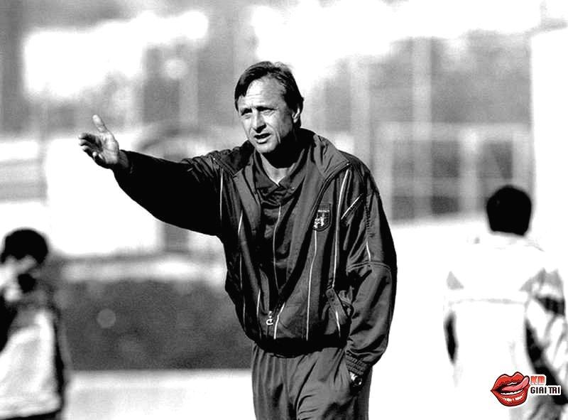 Huấn luyện viên Barca – Những HLV vĩ đại nhất lịch sử CLB