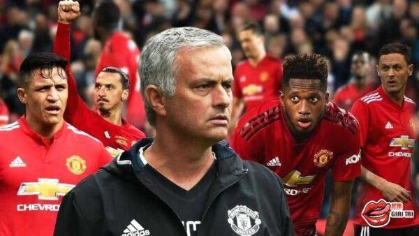 Top huấn luyện viên nổi tiếng của Manchester United
