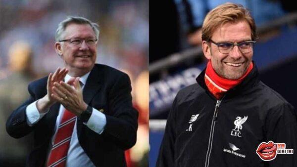Jurgen Klopp – Phiên bản Sir Alex của Liverpool
