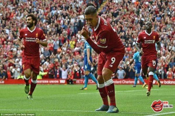 Hạ Tottenham, Liverpool tiến bước dài đến chức vô địch EPL