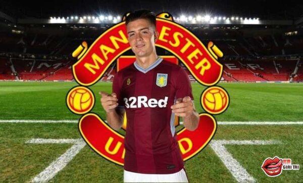 Man Utd nhắm sao tuyển Anh 70 triệu bảng