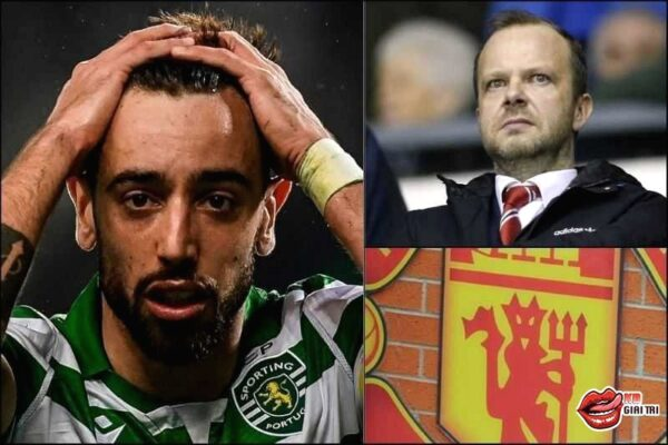 Man Utd gửi đề nghị cuối cùng cho thương vụ Bruno Fernandes