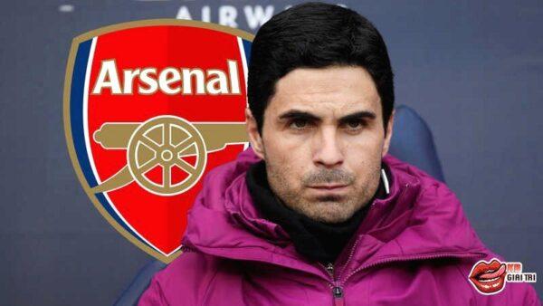 Arsenal dưới thời Mikel Arteta – Một luồng sinh khí mới
