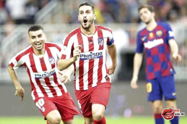 Nhận định bóng đá Eibar vs Atletico Madrid
