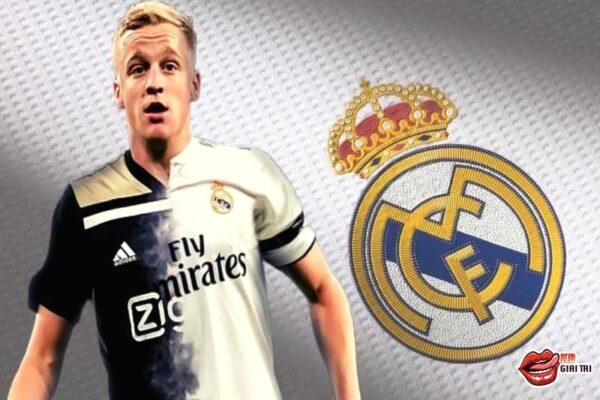 Real Madrid tranh máy kiến tạo Ajax với MU