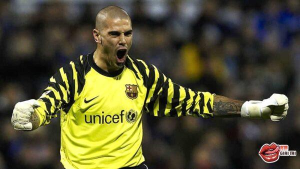 Các thủ môn Barca có tỷ lệ cứu thua xuất sắc nhất lịch sử CLB