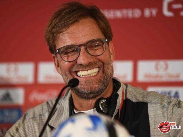 Họp báo trước trận Tottenham – Liverpool - Klopp Xin Lỗi Mourinho