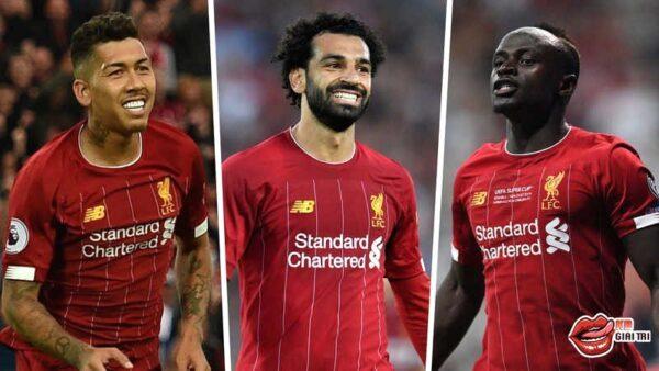 Đội hình kết hợp Tottenham – Liverpool – Đại chiến vòng 22 Ngoại Hạng Anh