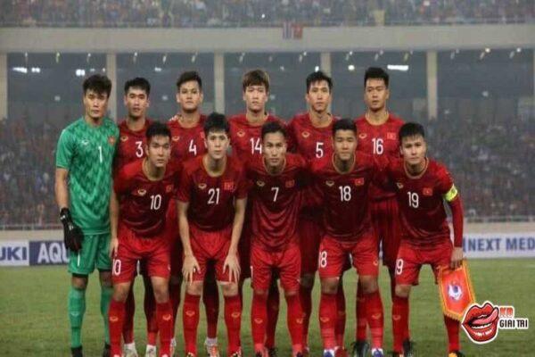 U23 châu Á - U23 Việt Nam tranh tài giành vé dự Olympic Tokyo