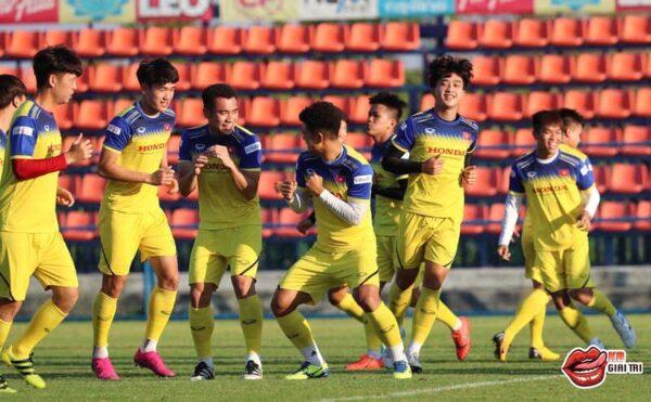 U23 Việt Nam – Thầy Park xoay tua đội hình đối đầu UAE