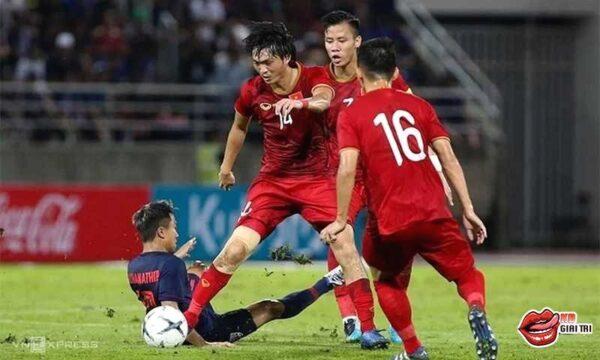 U23 Việt Nam bị loại tại U23 Châu Á – Bị người Thái vượt mặt