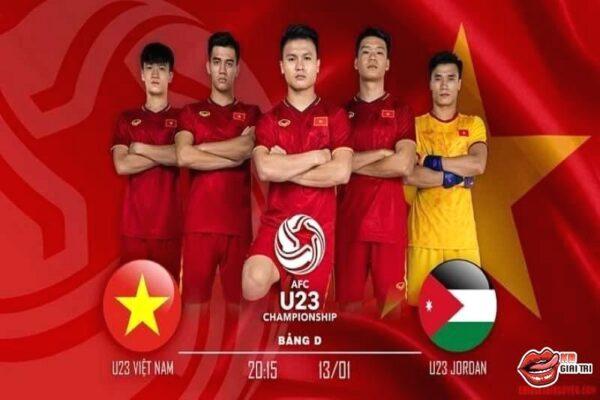 U23 Việt Nam đấu U23 Jordan – Chờ thầy Park hóa phép