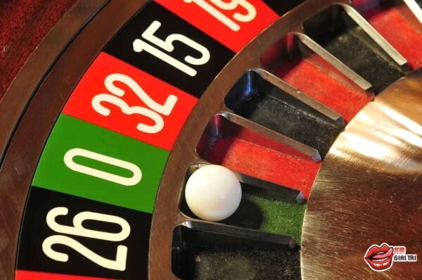game casino online Roulette