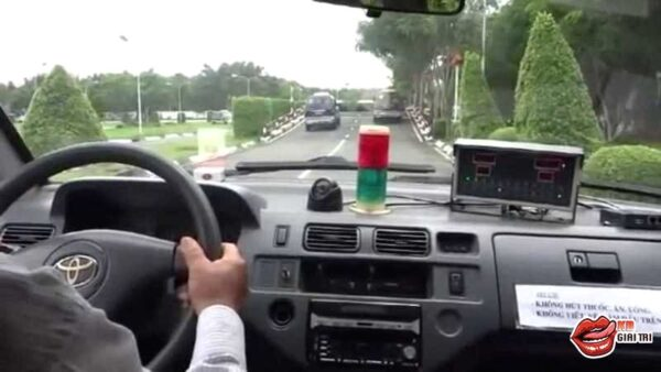 thi bằng lái xe ô tô 2020